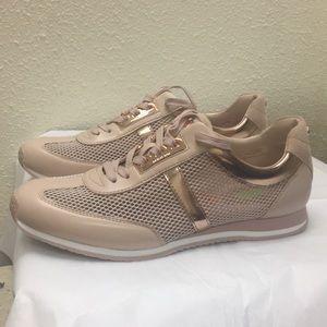 Michael Kors Shoes - Michael Kors Maggie Trainers